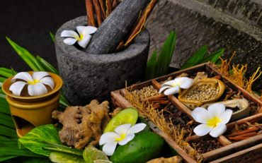 Des soins naturels de bien-être, des Holys Tips