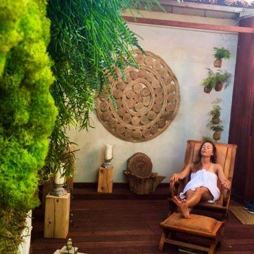 The Holy Tree, le nouvel espace bien-être dans la famille Old Course