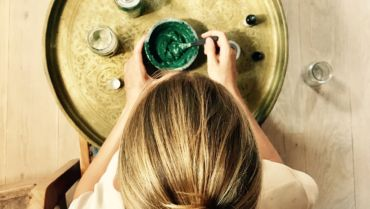 Holistic treatments inspired by worldwide travels